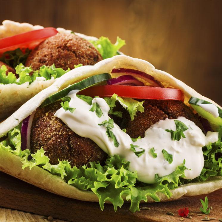 Productos vegetarianos y veganos, ¿son más saludables?