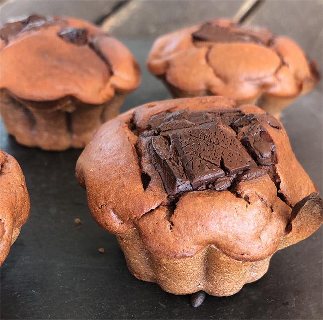receta-muffins-veganos-chocolate