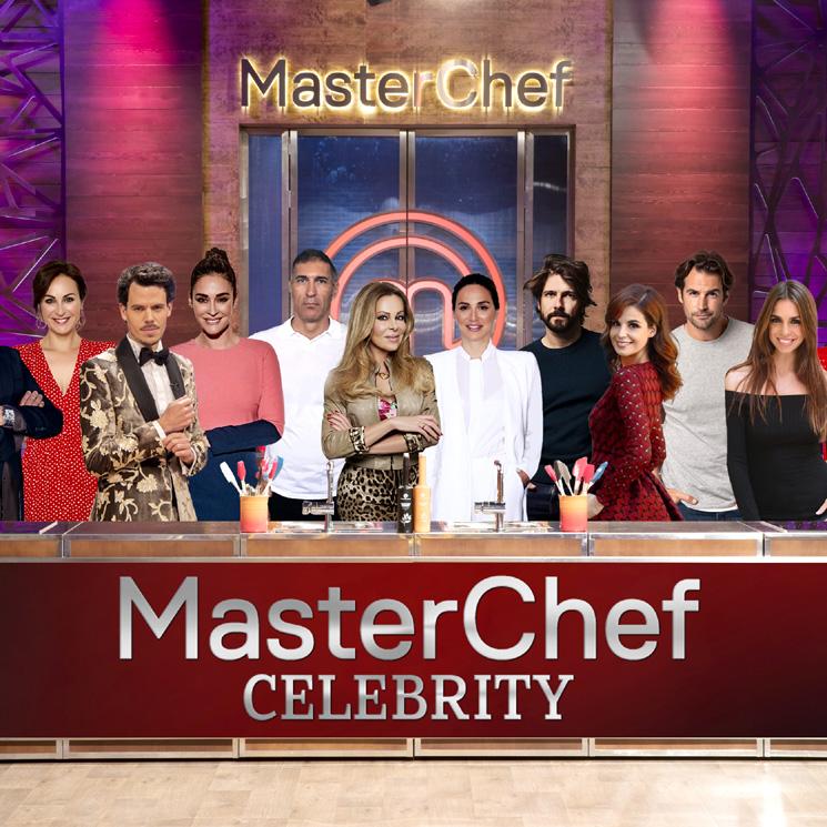 Tamara Falcó, Ana Obregón… así queda la lista definitiva de aspirantes a 'MasterChef Celebrity 4'