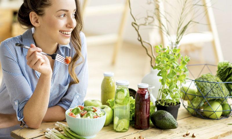 Desmontando diez grandes mitos sobre alimentación