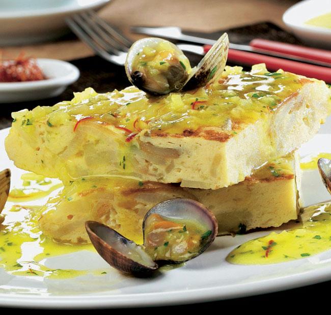 tortilla-chirlas