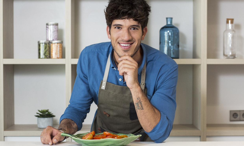 Aleix, ganador de 'Masterchef' 7, nos presenta la cocina del mañana: más sostenible y más rápida
