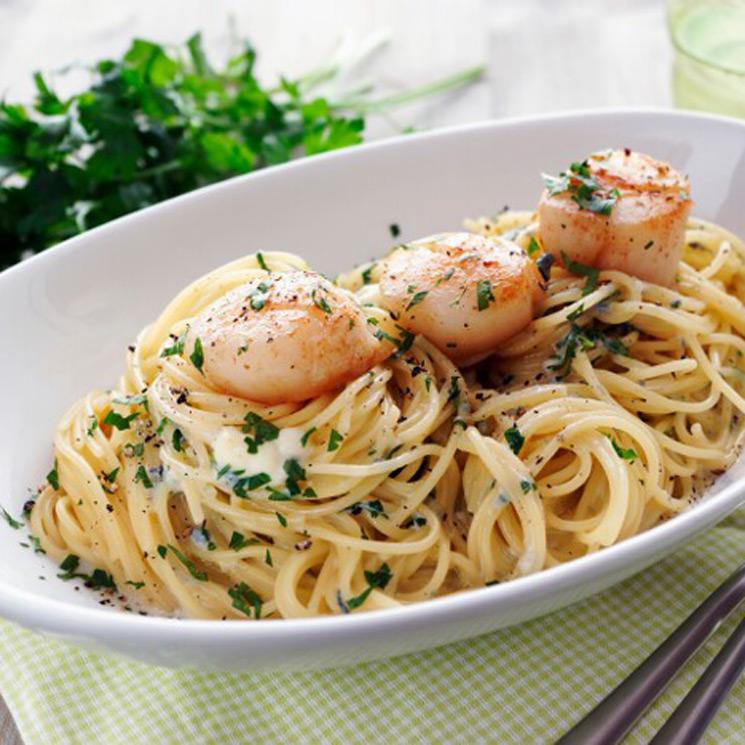 Más allá de los espagueti a la boloñesa