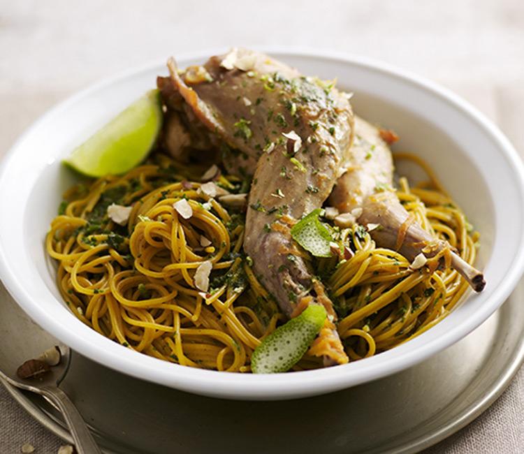 espaguetis-conejo
