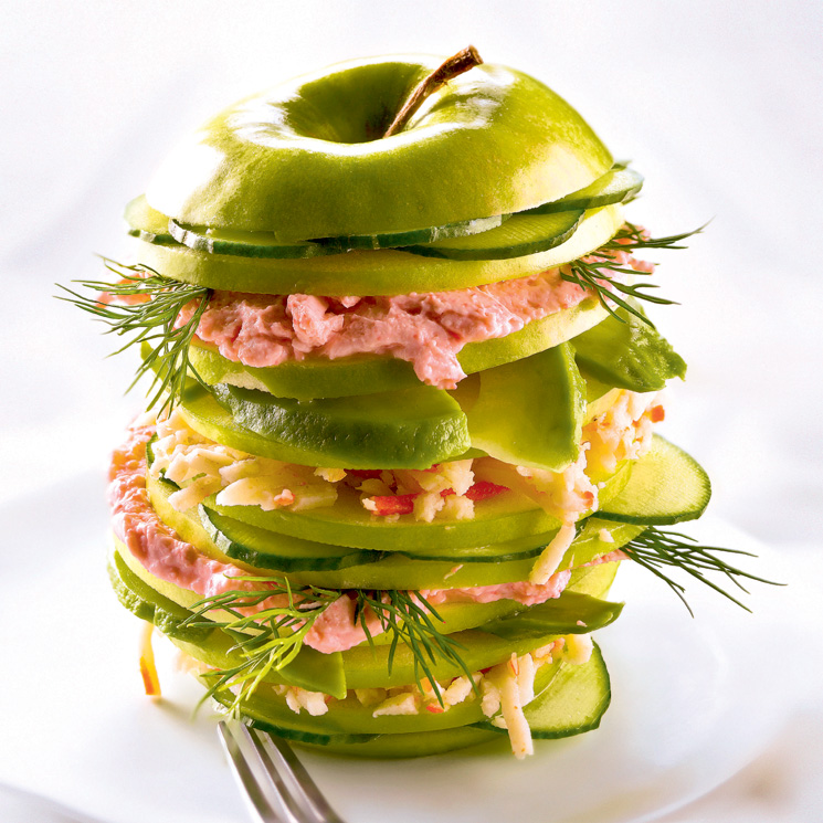 Conservas de pescado: ¡disfruta de su sabor con estas originales recetas!