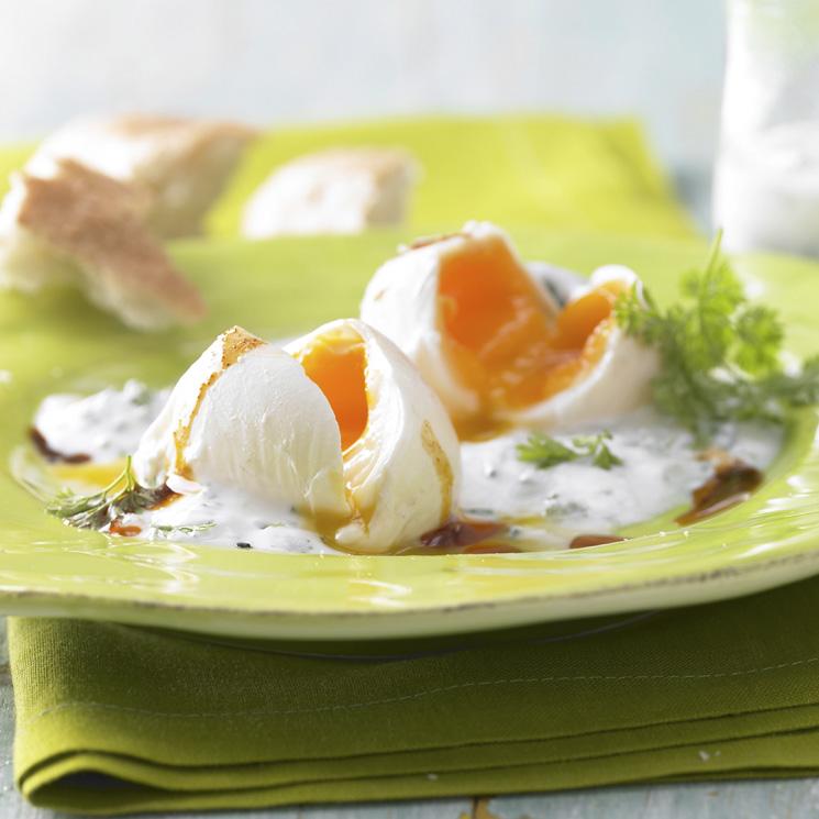 ¿Sabías que un huevo es mucho más que unas cuántas proteínas?