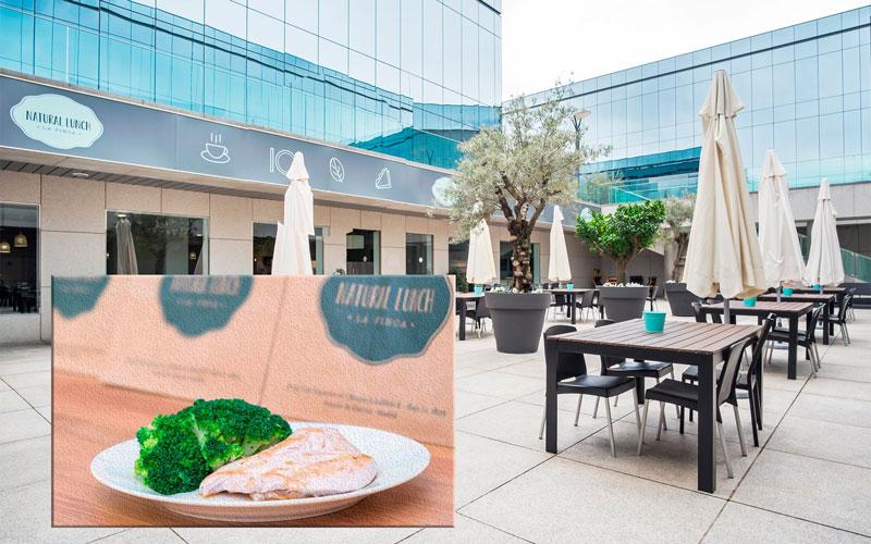 Pistas 'gastro': restaurantes para la 'vuelta al cole' más ligera, saludable y sabrosa