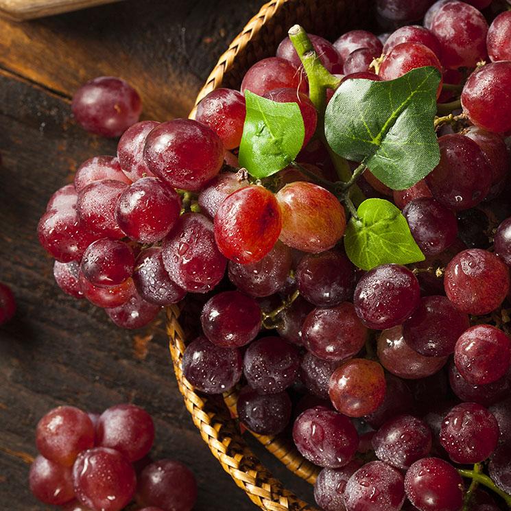 Las uvas, ¿engordan o no?