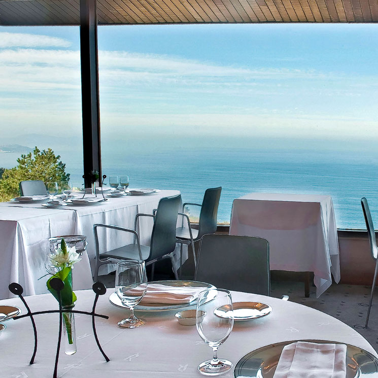 Cu nto cuesta comer en los mejores restaurantes de san sebasti n foto - Cocinas san sebastian ...