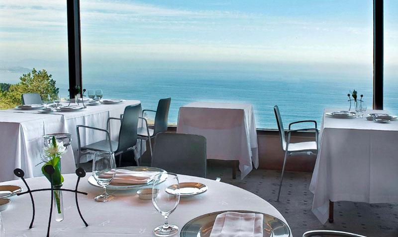 ¿Cuánto cuesta comer en los mejores restaurantes de San Sebastián?