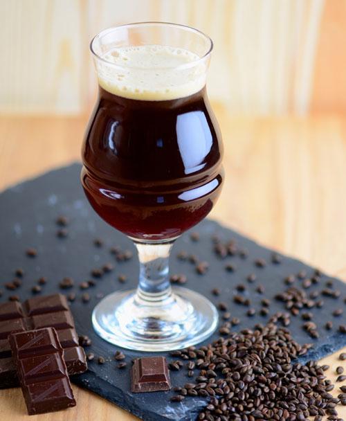 chocolate-cerveza