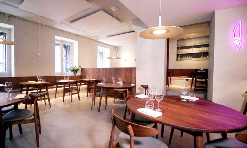 'Dspeakeasy', ¿por qué todo el mundo quiere reservar mesa en este nuevo restaurante?