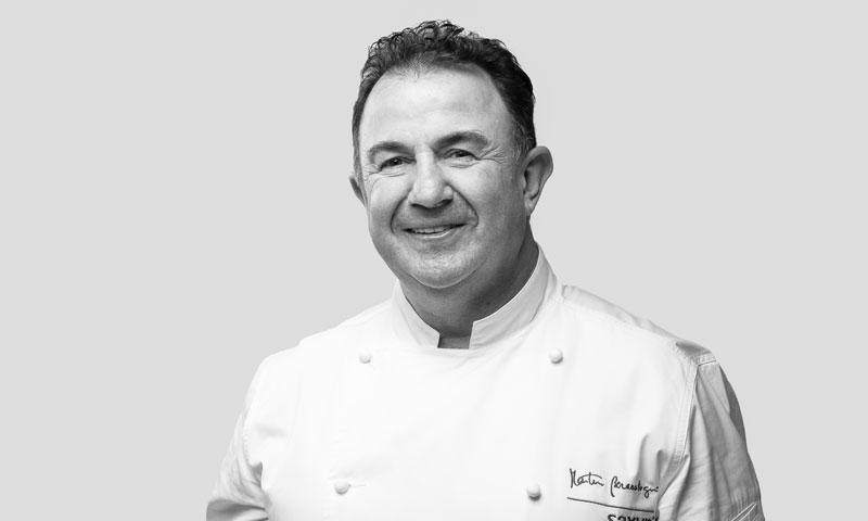 ¿Sabes qué chef español tiene 10 estrellas Michelin?