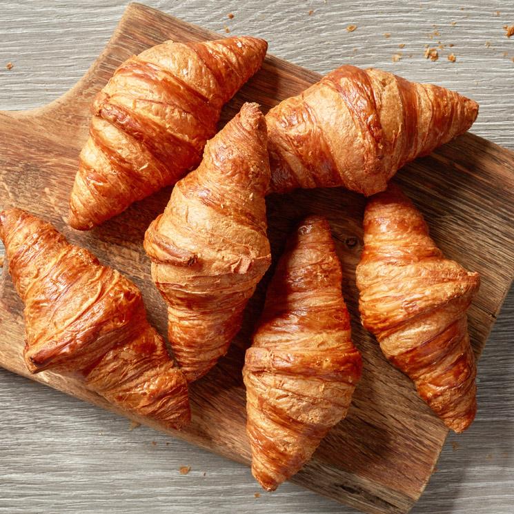 Esta es la pastelería donde podrás probar el mejor 'croissant' de España