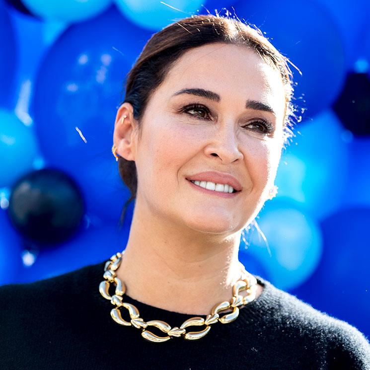Vicky Martin Berrocal aclara el rifirrafe con Ana Milán en 'MasterChef Celebrity'