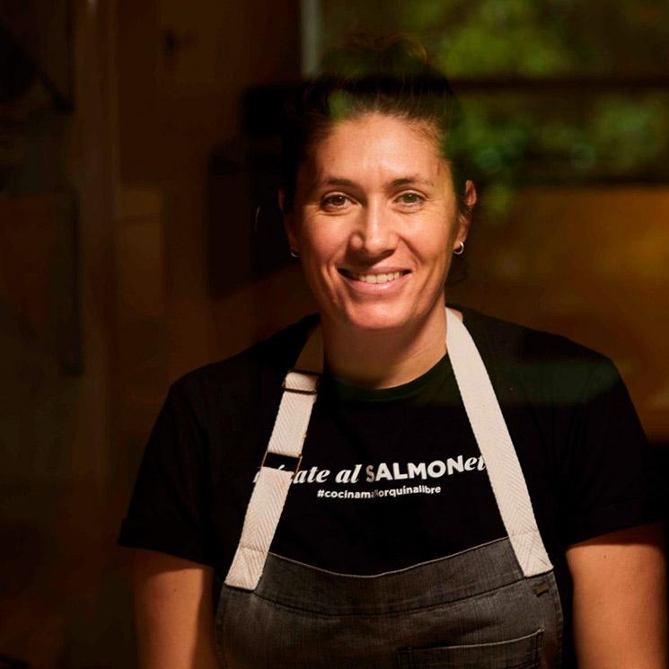 La Chef Macarena de Castro se encargará del menú de la boda de Rafa Nadal y Mery Perelló