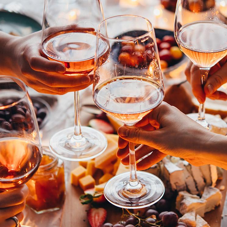 Estos son los 10 mejores vinos para este otoño