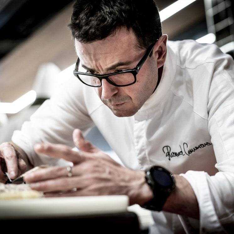 Ricard Camarena, el mejor chef de España, nos abre las puertas de su restaurante
