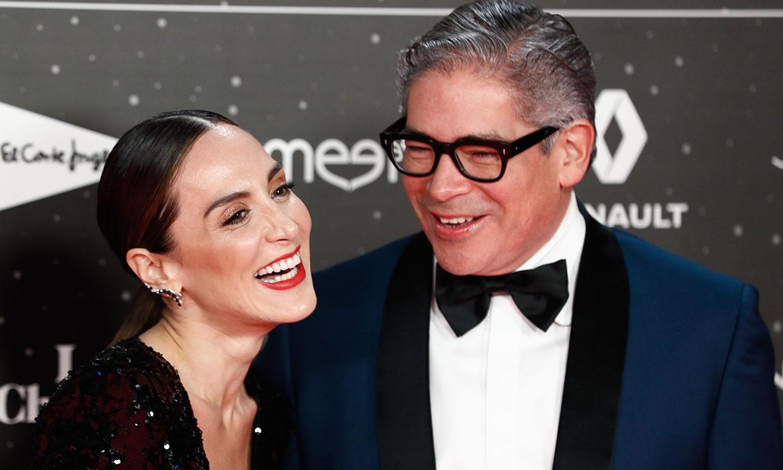 Boris Izaguirre desvela el gran logro de Tamara Falcó en 'MasterChef Celebrity'