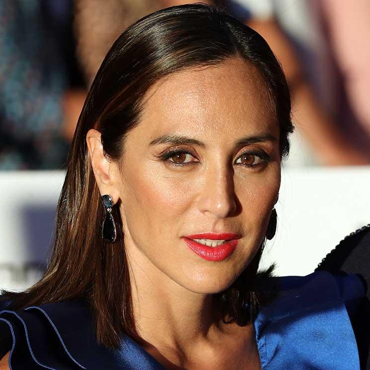 Tamara Falcó es la 'chica de moda' gracias a su genial participación en 'MasterChef Celebrity'