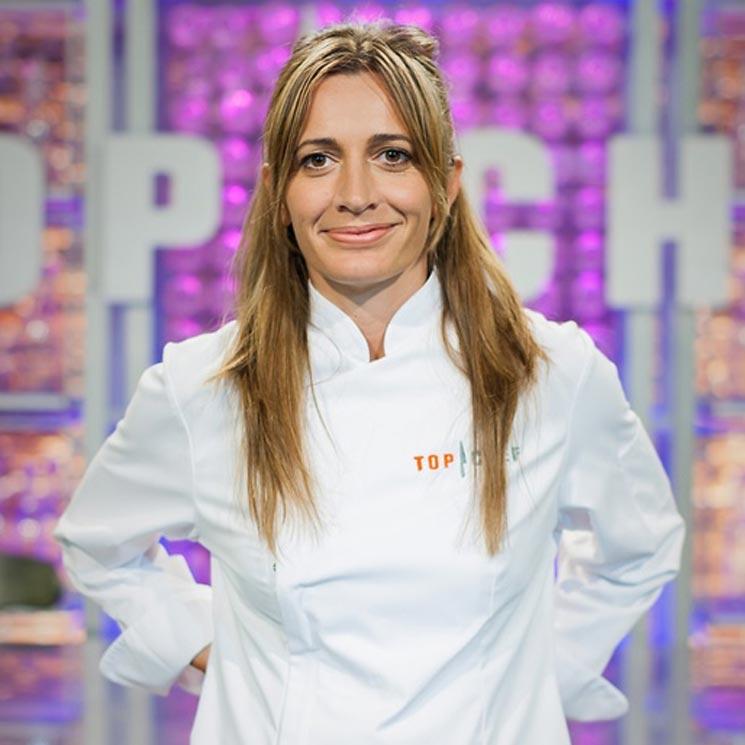 Begoña Rodrigo, ganadora de 'Top Chef', consigue su primera estrella Michelin