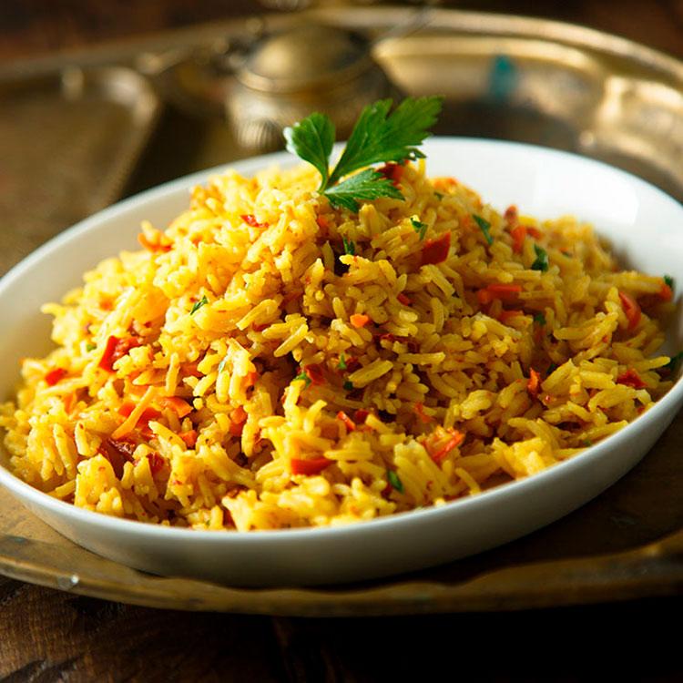 arroz-curcuma
