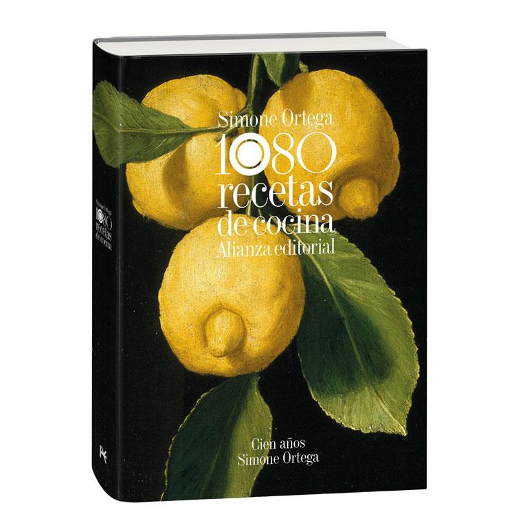 Regala estas Navidades la nueva edición especial de '1.080 Recetas de cocina'