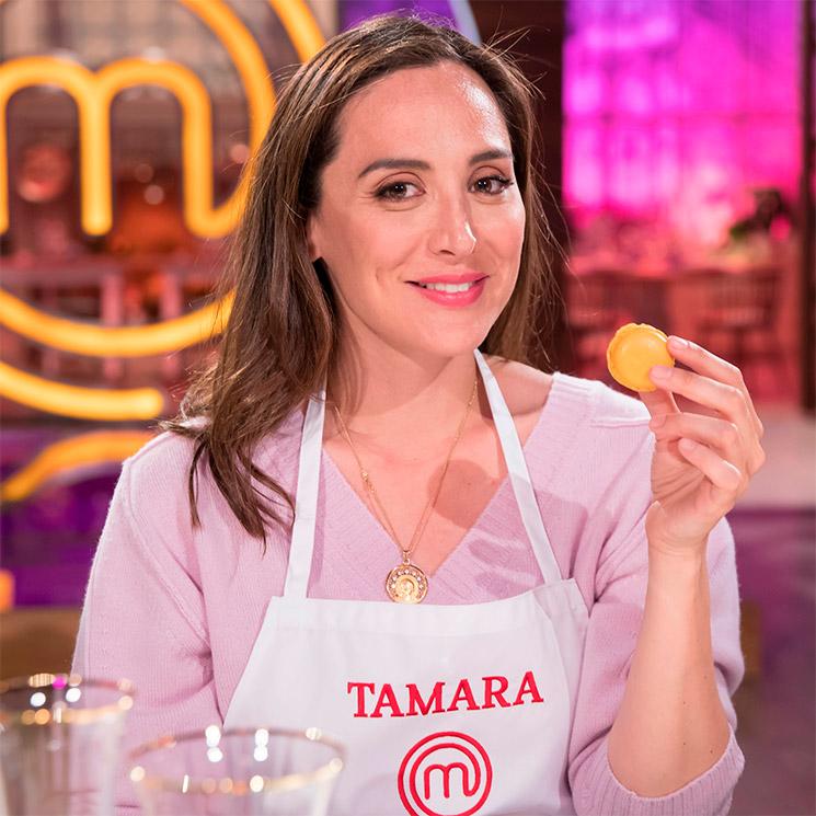Tamara Falcó, la gran revelación de 'MasterChef Celebrity'