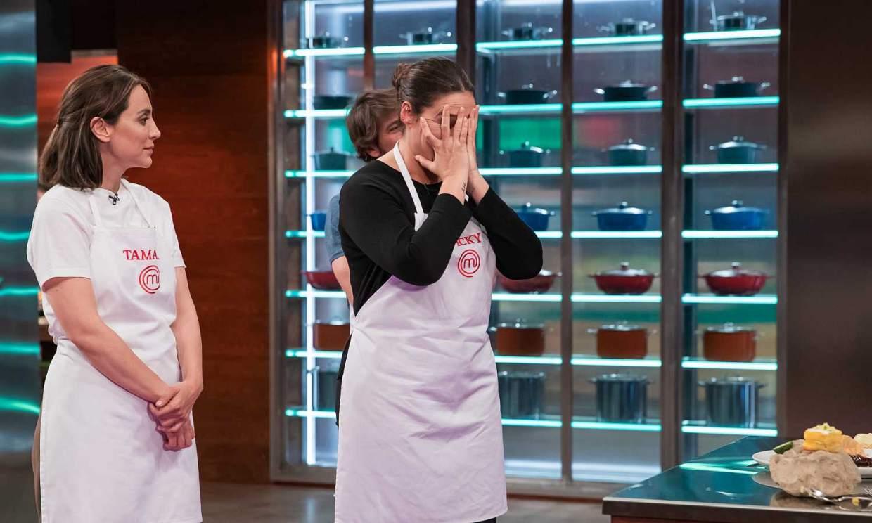 ¡Alta tensión! Los cara a cara que paralizaron las cocinas de 'Masterchef Celebrity 4'