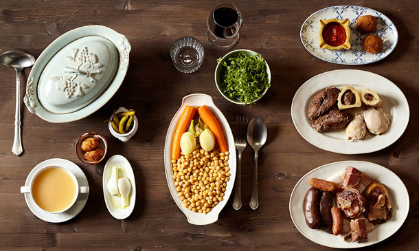 Un paseo por los cocidos y ollas más tradicionales (y apetecibles) de España