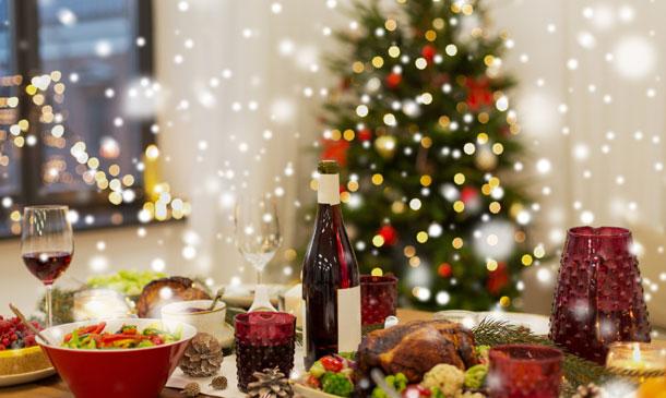 Planifica con tiempo tus menús de Navidad