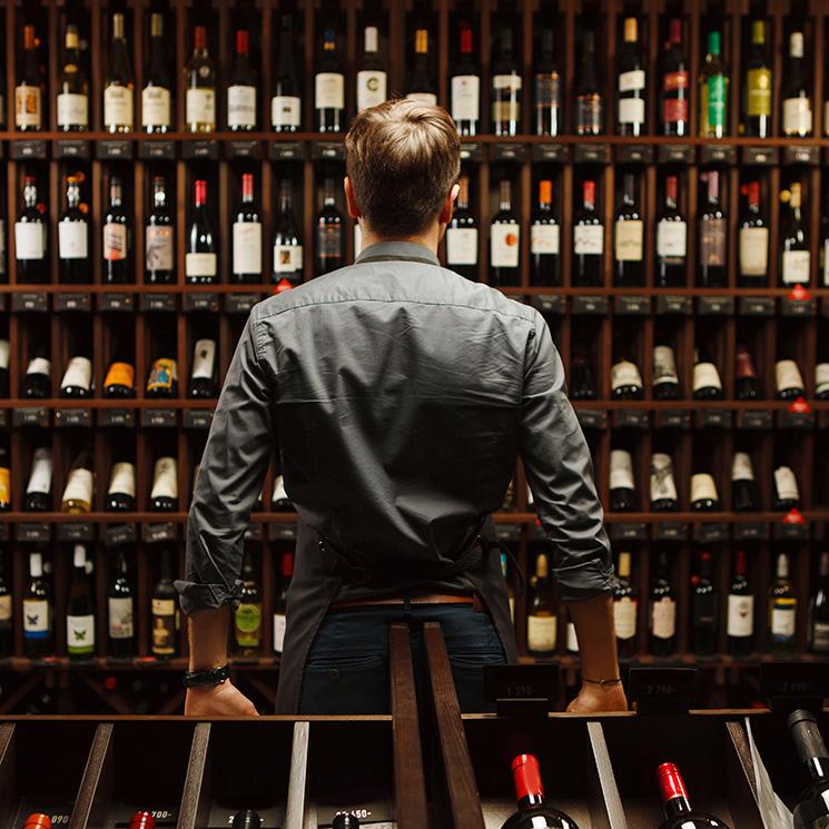 10 vinos por menos de 20€ recomendados por Valerio Carrera