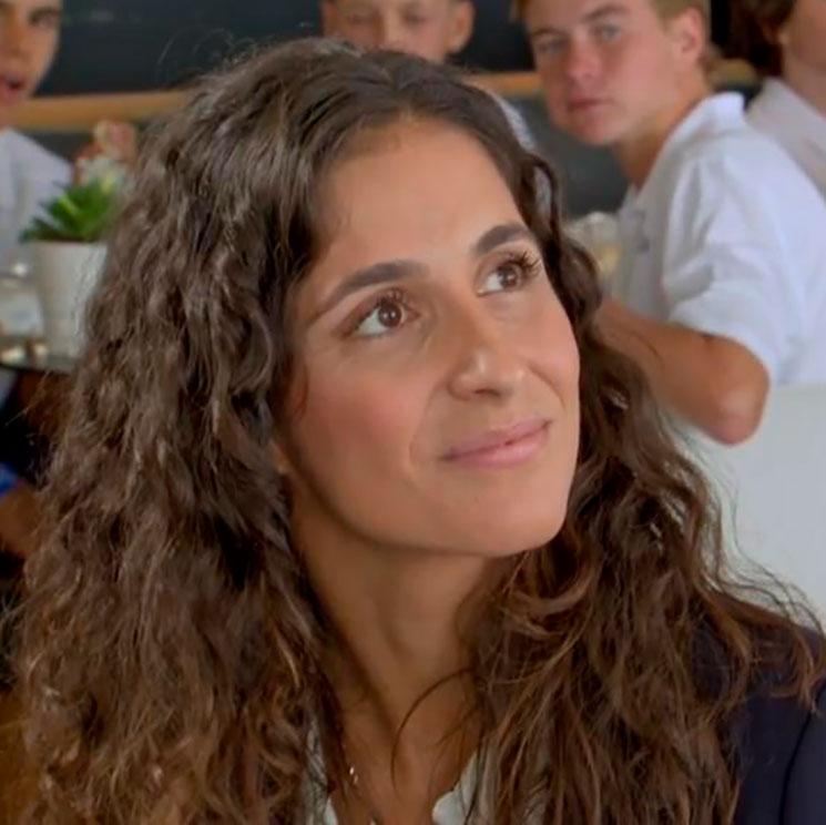La aparición sorpresa de Mery Perelló en 'MasterChef Junior'