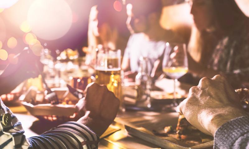 ¿Por qué no brindamos con cerveza esta Nochevieja?