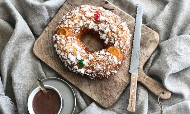 En busca de los mejores roscones de Reyes
