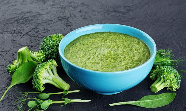 7 cremas vegetales para recuperarte de los excesos