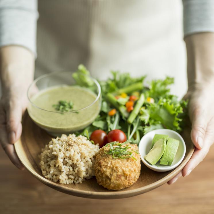 Recupera rápidamente tu rutina de alimentación con estos consejos de experto