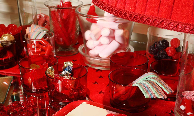 'El arte de decorar la mesa', por Fiona Ferrer: que nunca falte el dulce