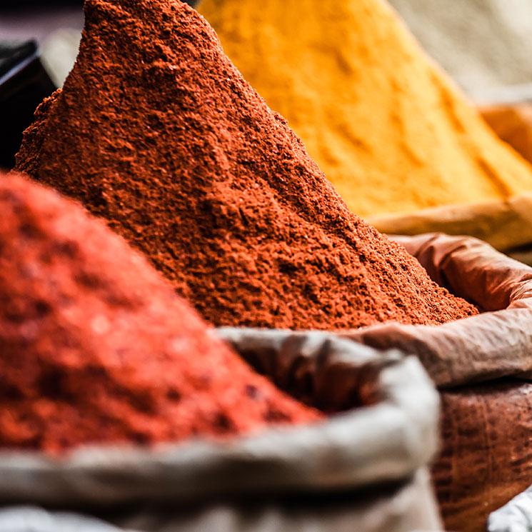Esto es todo que tienes que saber sobre el curry