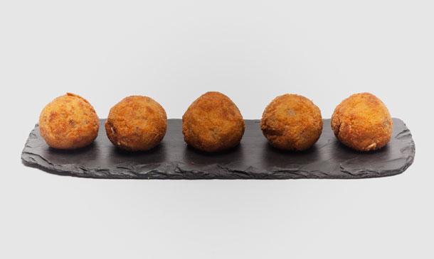 Ruta gastro: Celebra el Día Internacional de la Croqueta en estos restaurantes