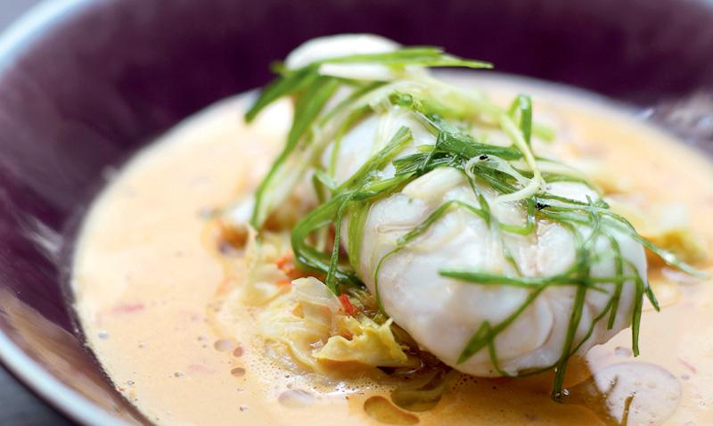 Mucho sabor y pocas calorías: así son estas recetas marineras