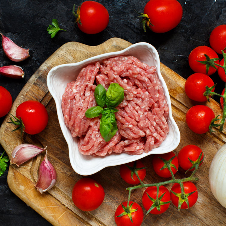 Más allá de las hamburguesas y las albóndigas, estas son las mejores recetas con carne picada