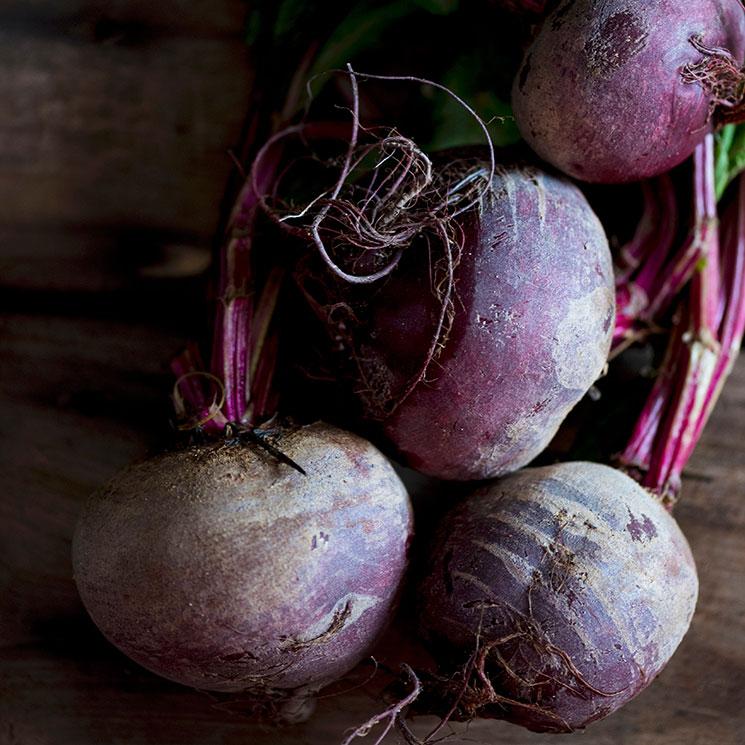 13 recetas con remolacha irresistibles. La raíz de moda