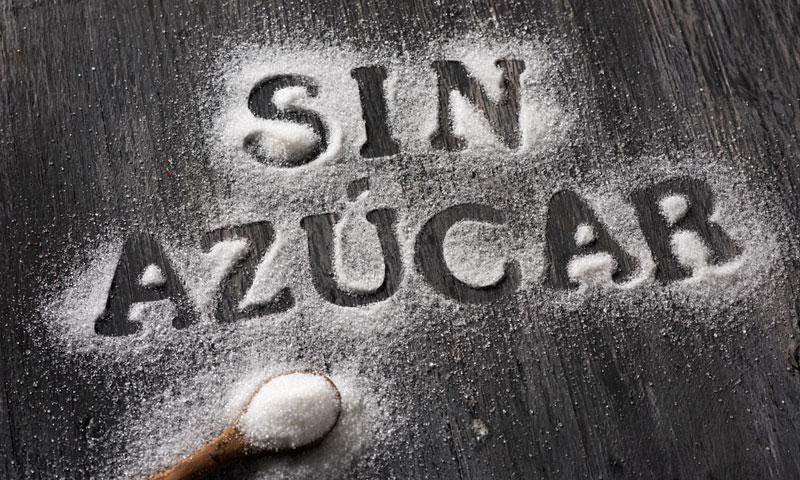Postres sin azúcar ni edulcorantes añadidos