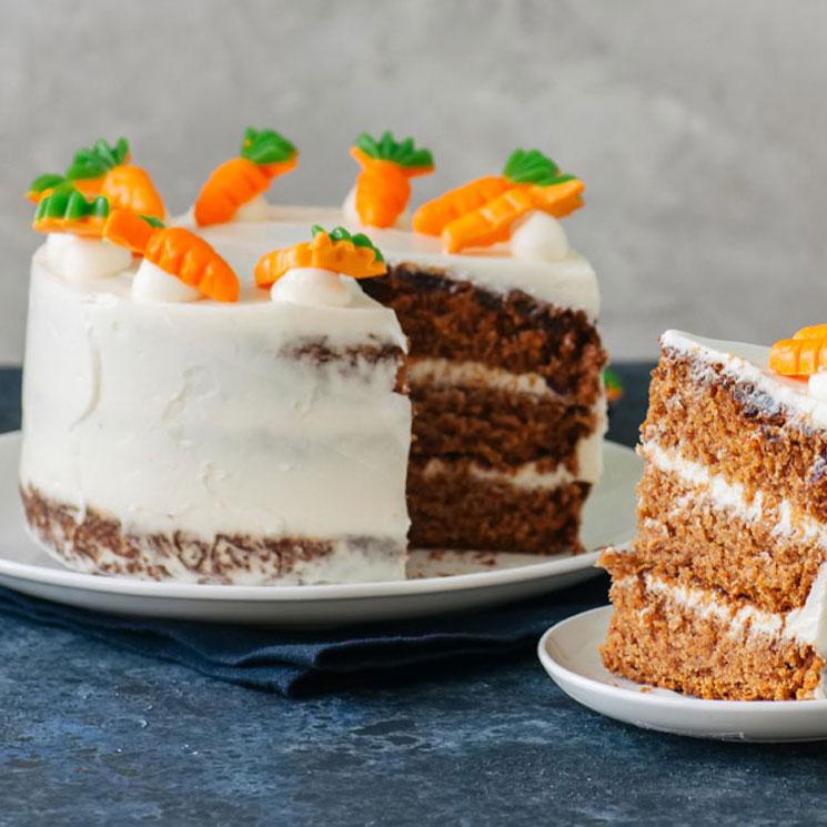 Somos Muy Fans Del Carrot Cake Y Hoy Lo Celebramos Siempre has oído hablar de la famosa tarta de zanahoria pero ¿nunca te has atrevido por miedo?, o la has probado pero te. somos muy fans del carrot cake y hoy