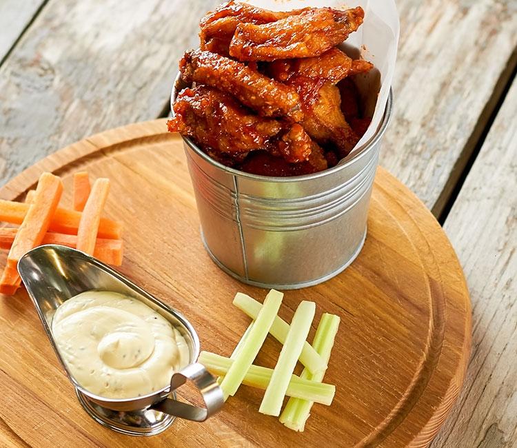 salsas-para-alitas-de-pollo