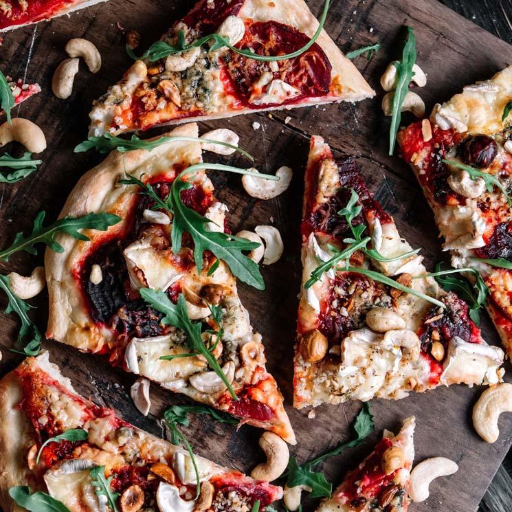 Estas son las pizzas favoritas de nuestra redacción