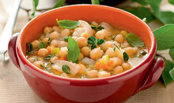 5 motivos para incluir las legumbres en tu dieta (¡y 8 recetas facilísimas!)