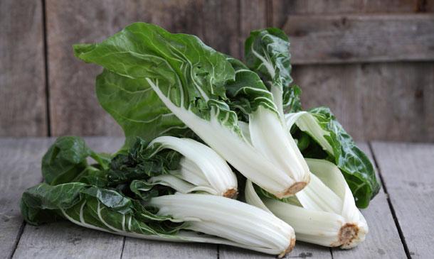 9 recetas originales con acelgas y muy sencillas de preparar