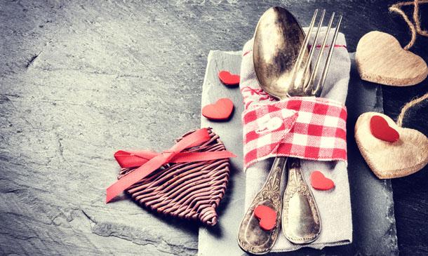 Regalos 'foodies' para un delicioso San Valentín